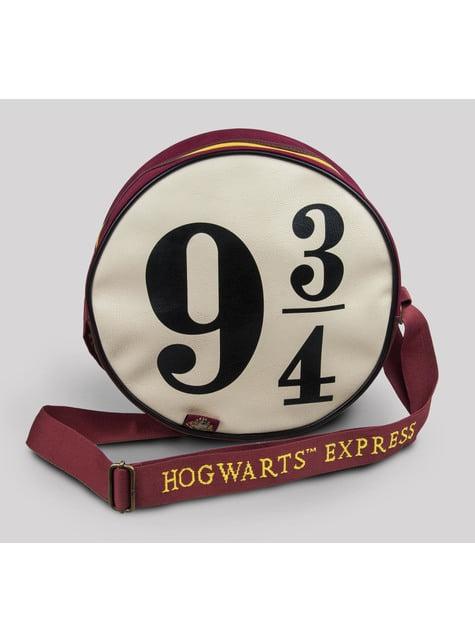 Bolso de Andén 9 y 3/4 - Harry Potter