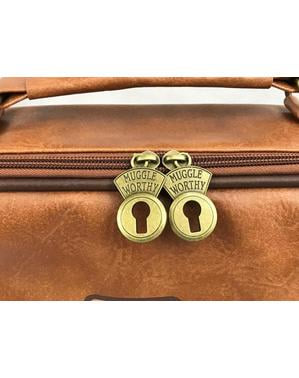 Newt Scamander suitcase - Fantastic Beasts and Where to Find Them