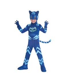Disfraz de Gatuno PJ Masks deluxe para niño