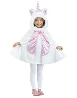 Enhjørninge kostume til piger