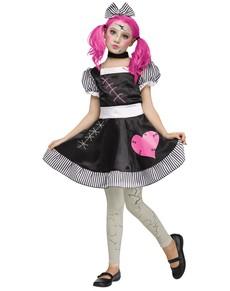 Disfraces Niña Para Funidelia Niña Halloween Disfraces qSwxg8