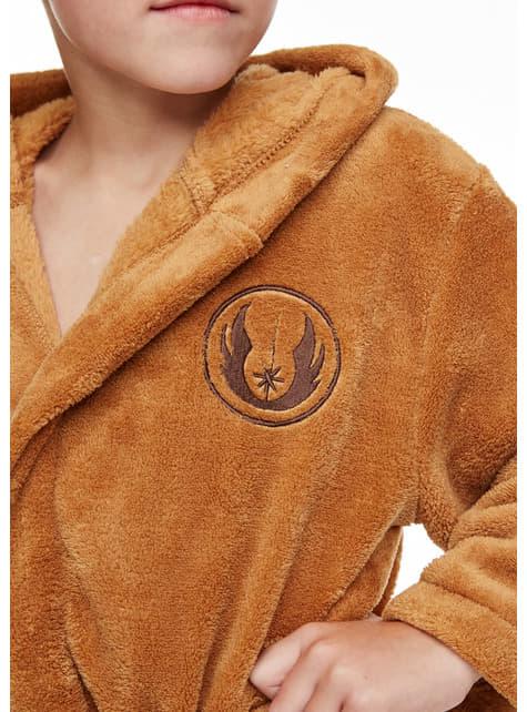Albornoz de Jedi para niño - Star Wars - barato