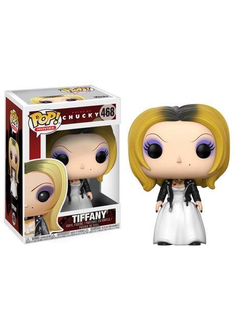 Funko POP! Tiffany - La Novia de Chucky