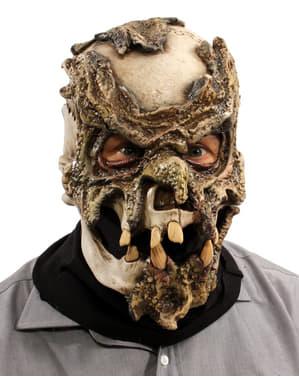 Maschera di Sloopy Joe per adulto