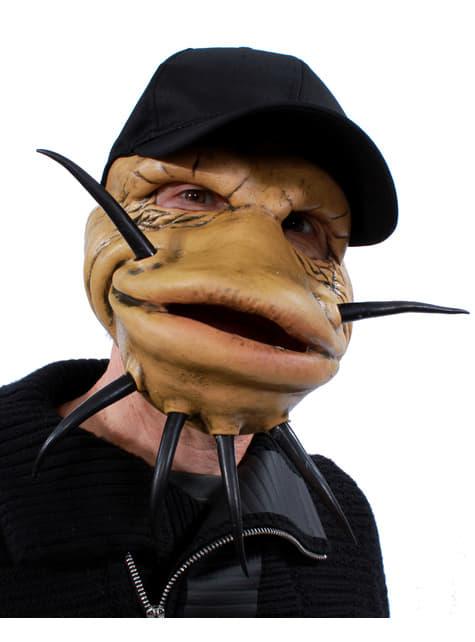 Resultado de imagem para mascara de peixe