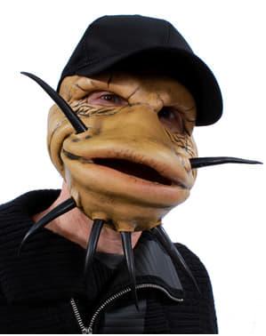 Máscara de pez gato para adulto