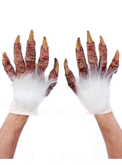Yeti Handschunde für Erwachsene