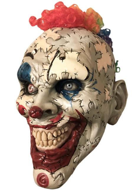 Máscara de Puzzle Face para adulto - American Horror Story Cult