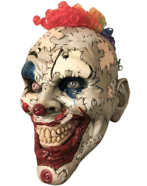 Maschera di Puzzle Face per adulto - American Horror Story Cult