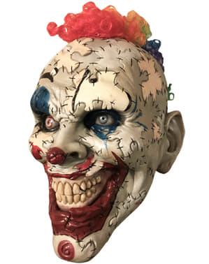 Maska Puzzle Face dla dorosłych - American Horror Story Cult