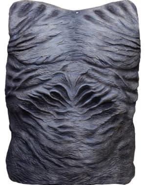 White Walker протеза за гърдите - Игра на престоли