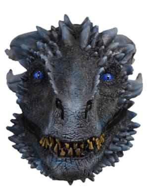 Máscara de Dragón del ejército blanco para adulto - Juego de Tronos