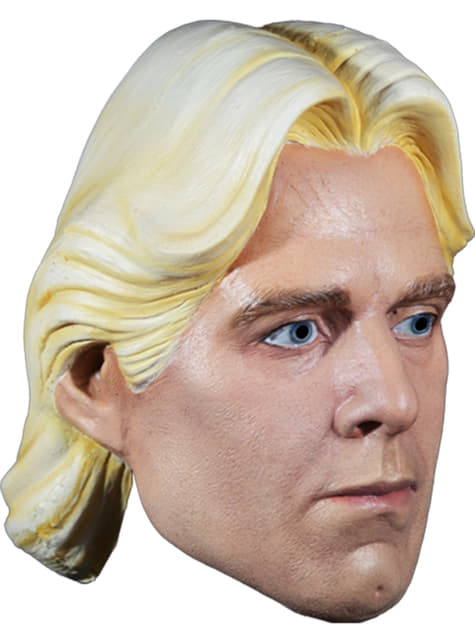Ric Flair mask for adults - WWE