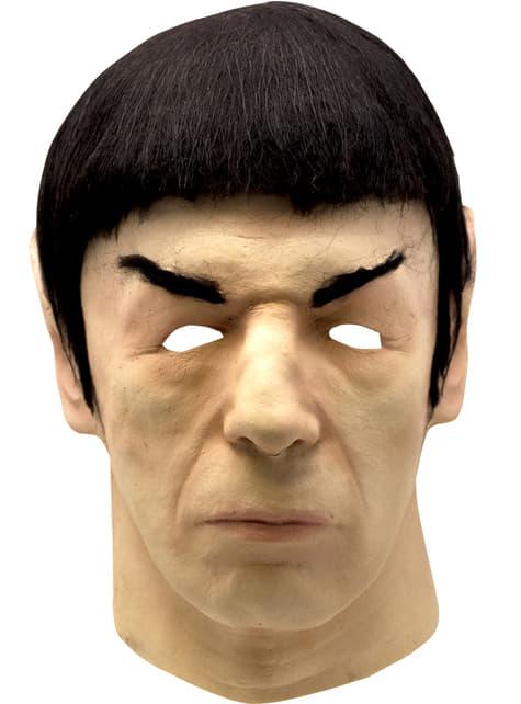 Máscara de Spock para adulto - Star Trek