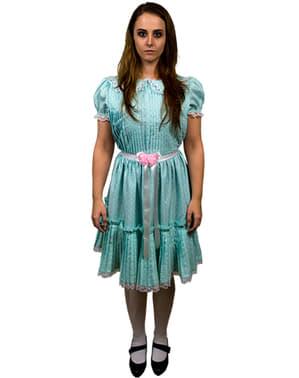 Disfraz de las gemelas Grady para adulto - El Resplandor