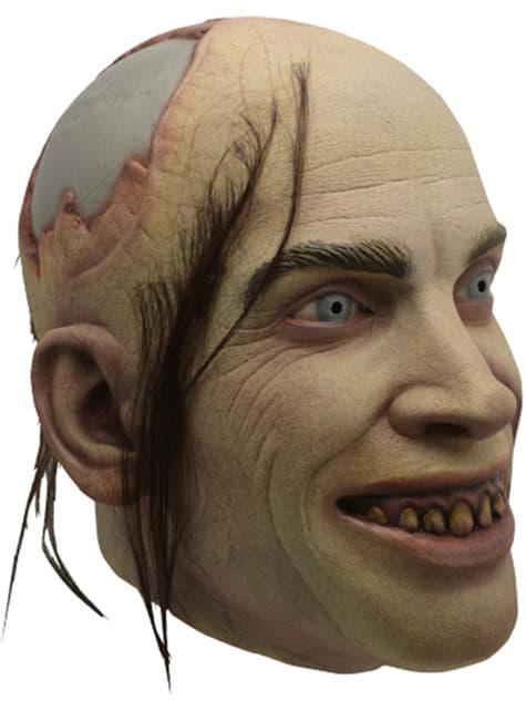 Máscara de Chop para adulto - La Matanza de Texas - para tu disfraz