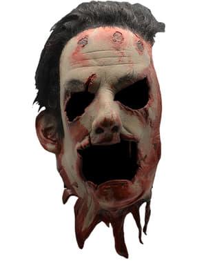 Máscara de Skinface para adulto - La Matanza de Texas