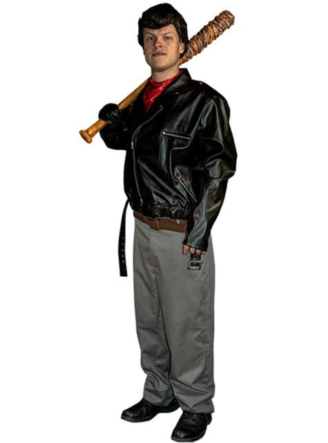Disfraz de Negan para adulto - The Walking Dead