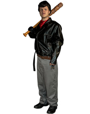 Negan costume for adults - The Walking Dead