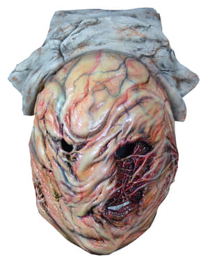 Nurse mask for adults - Silent Hill