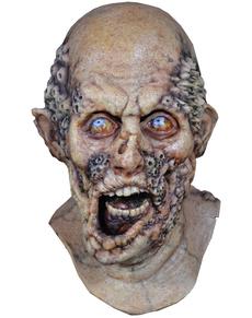 Máscara de zombie marino para adulto - The Walking Dead