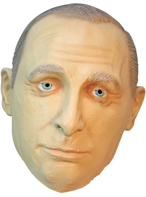 Vladimir Putin mask for adults