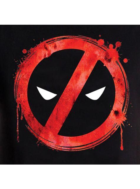 Deadpool Forbidden Splash T-Shirt für Herren