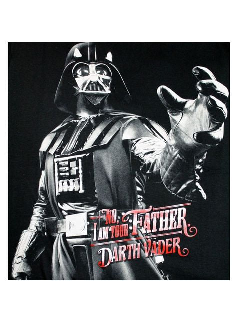 Camiseta de Darth Vader Father para hombre - Star Wars
