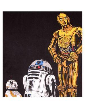Star Wars Droid T-Shirt voor mannen