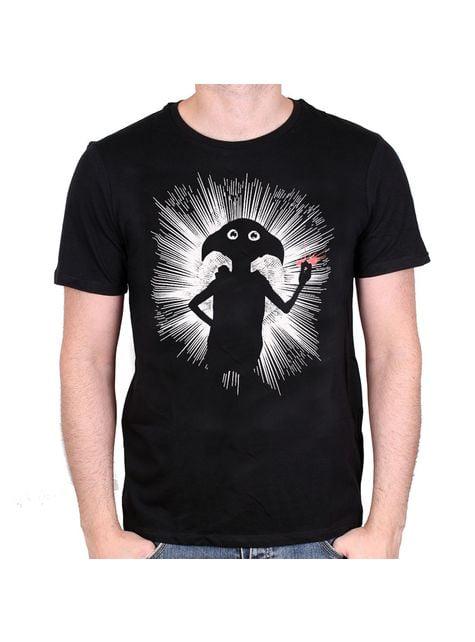 Camiseta Dobby Shadow para hombre - Harry Potter