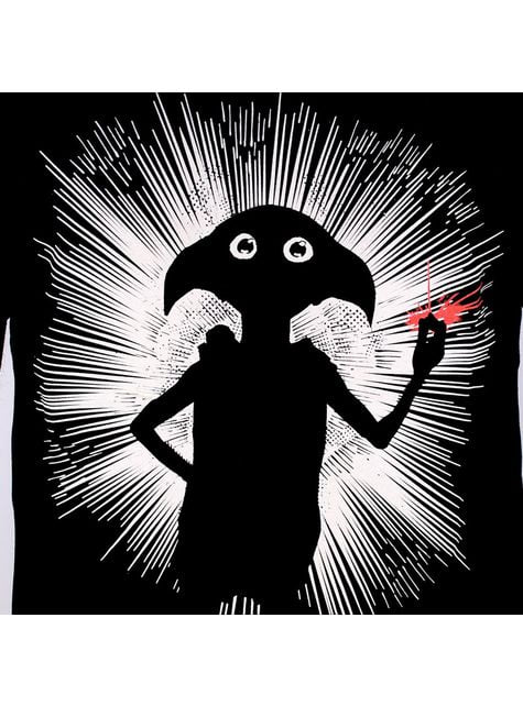 Dobby Shadow Harry Potter t-shirt for men