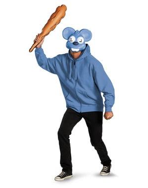 Kostým pro dospělé Itchy Simpsonovi