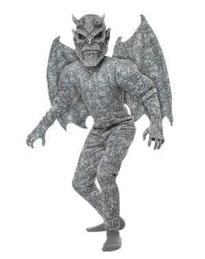 Gargoyle kostyme til gutter