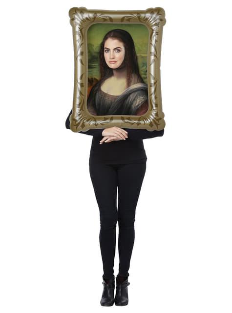 Kit de Mona lisa para mujer