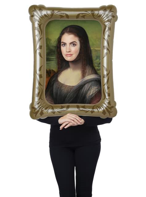 Kit de Mona lisa para mujer - mujer