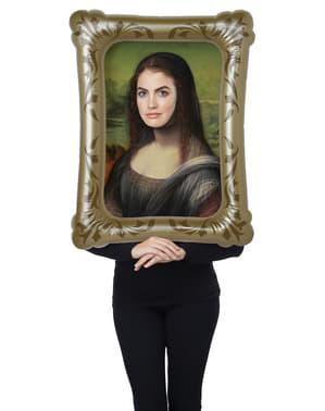 Mona Lisa Kostüm