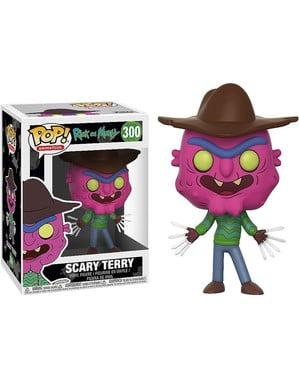 फ़नको POP! डरावना टेरी - रिक और मोर्टी