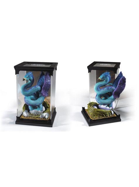 Figura de Occamy Monstros Fantásticos e Onde Encontr 19 x 11 cmá-los