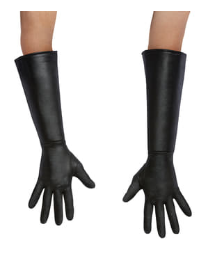 大人用の信じられないほどの2手袋