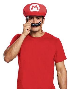 Kit Mario adulte - Super Mario Bros