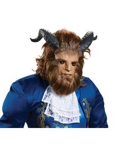 c862f2f178259 Ultra Prestige Beast mask for adults - Beauty and the Beast