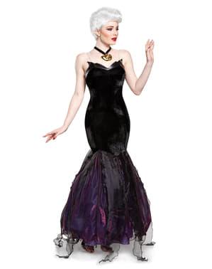Costum Ursula prestige pentru adult - Mica Sirenă