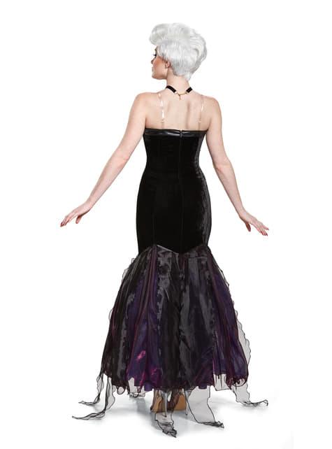 Disfraz de Úrsula prestige para adulto - La Sirenita - mujer