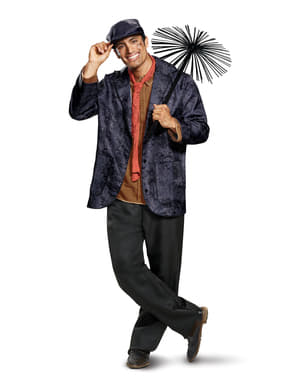 Costum de coșar - Mary Poppins