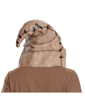 Oogie Boogie-masker voor volwassenen - Nightmare Before Christmas
