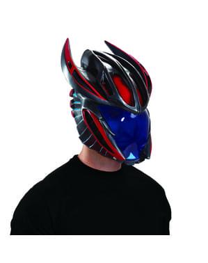 Megazord helm voor volwassenen- Power Rangers Film 2017