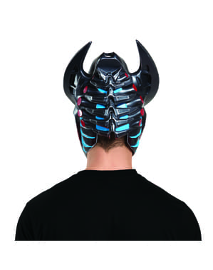 Megazord helmet for adults - Power Rangers Film 2017