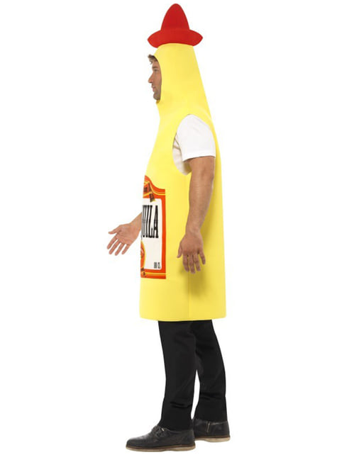 Tequila Bottle Adult Costume