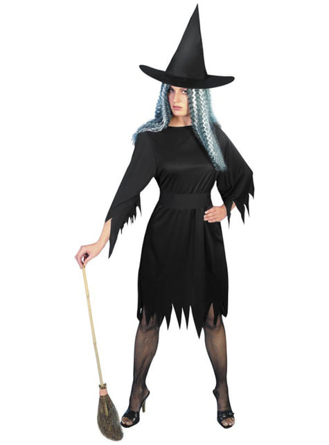 Bad Witch Adult Costume