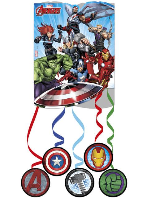 Επιβολή του Avenger piñata
